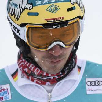Ski-Ass Neureuther sagt für Garmisch-Riesenslalom ab