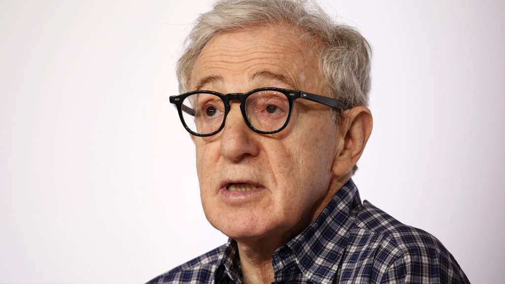 Woody Allen verklagt Amazon.