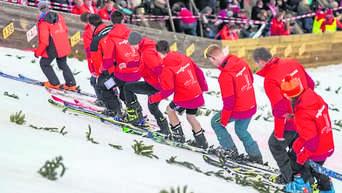 Skispringen willingen 2020 termine