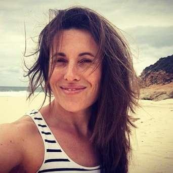 Noessing  nackt Birgit Eurosport Moderatorin