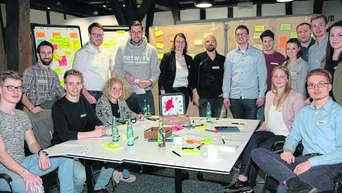 Hewi-Workshop für Studenten: | Bad Arolsen