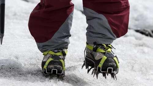 4aacc9b06bb90e Altschneefelder sind gefährlich für Bergwanderer