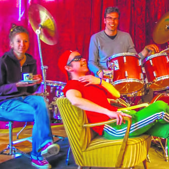Nightgroove in Korbach: Reggae und Rock'n'Roll