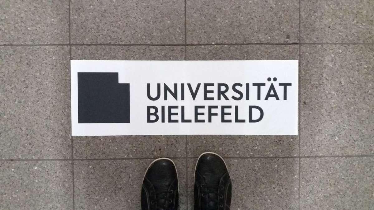 bielefeld wer ist gestorben neues logo der uni sorgt. Black Bedroom Furniture Sets. Home Design Ideas