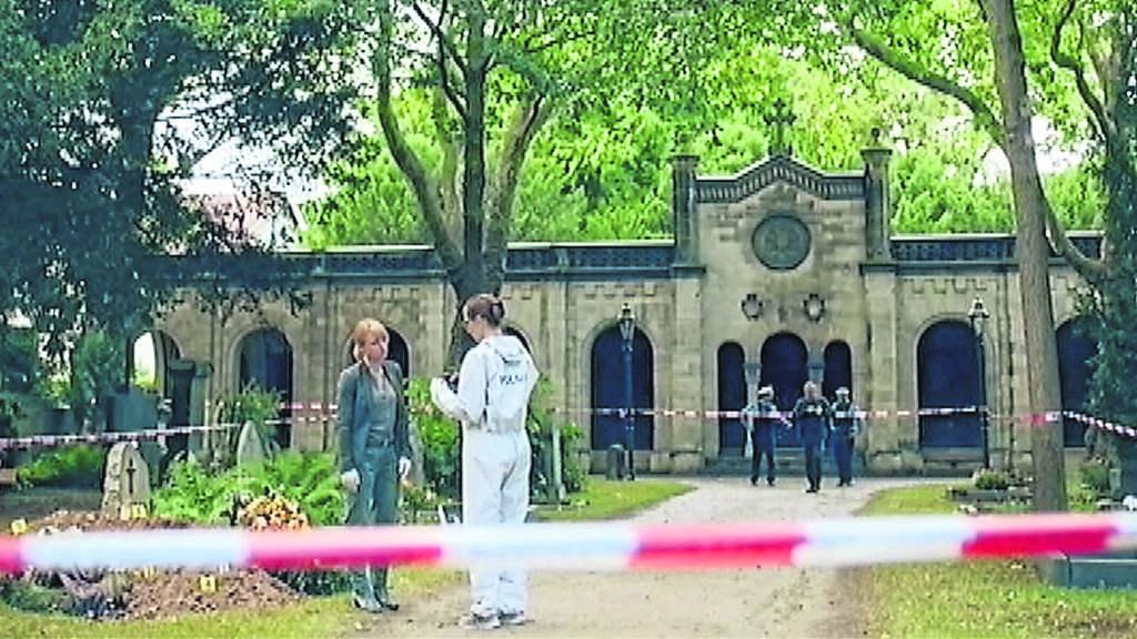 Tatort Das Monster Von Kassel