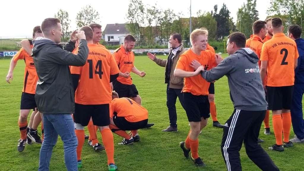 Live Ticker Zum Finale Der Fussball Gruppenliga In Waldeck Lokaler