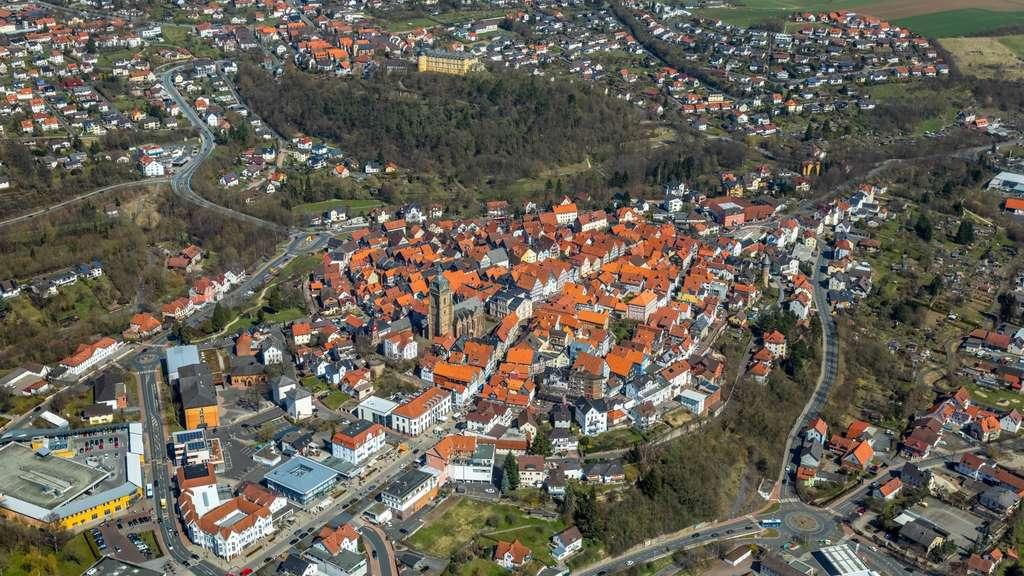Bad Wildungen Stadtgrün Naturnah Geht In Die Nächste Runde Bad