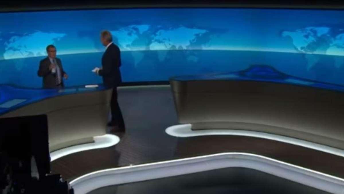 Ard Tagesschau Jan Hofer