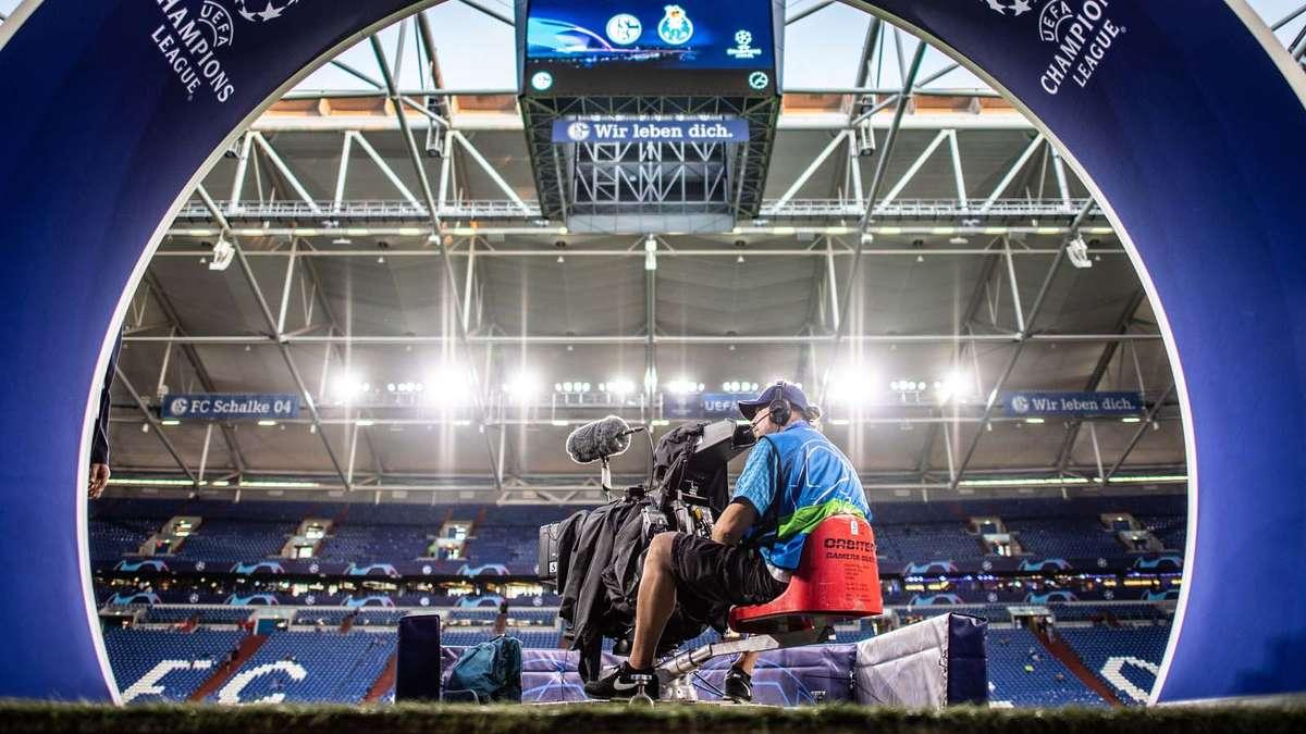 Champions League Live Stream Free Deutsch