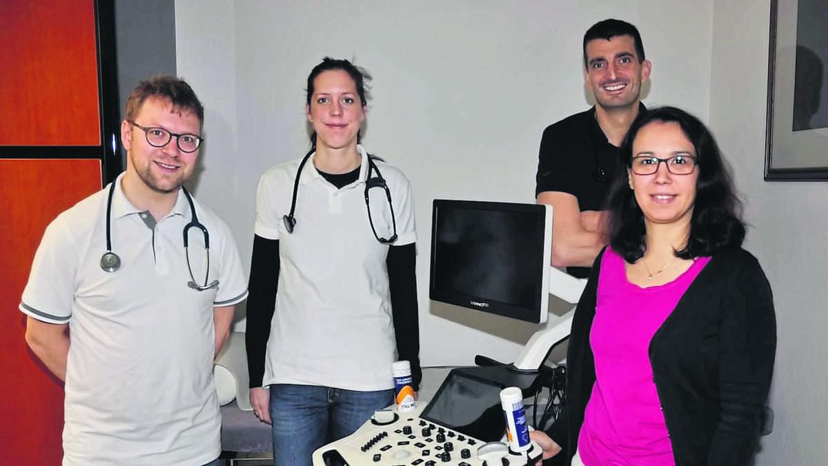 Junge Ärzte wissen Bad Arolsen zu schätzen   Bad Arolsen - wlz-online.de