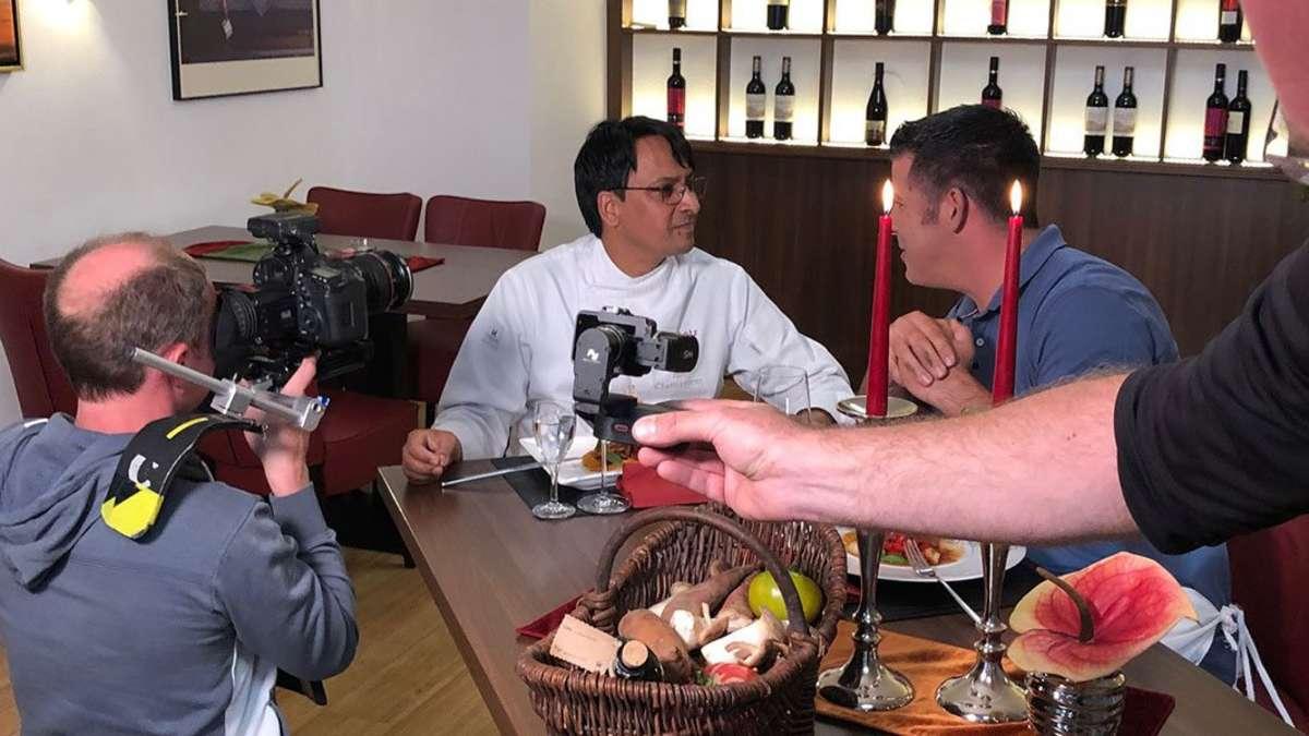 Chattenturm ist Hotspot der nordhessischen Gastronomie | Wolfhagen - wlz-online.de