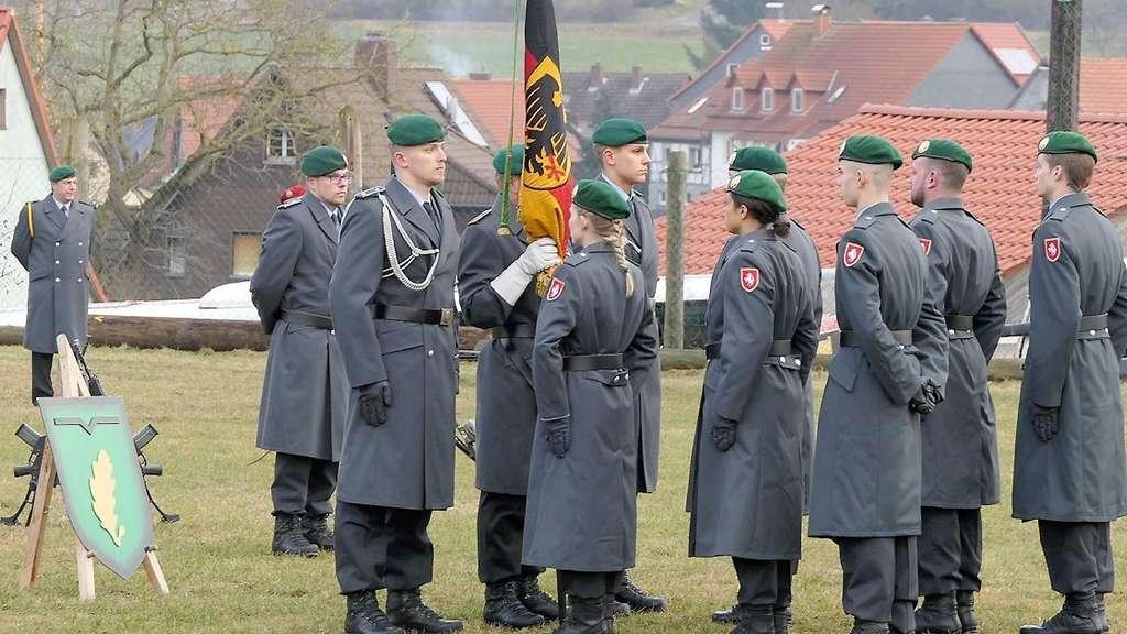 Bundeswehr In Hessen