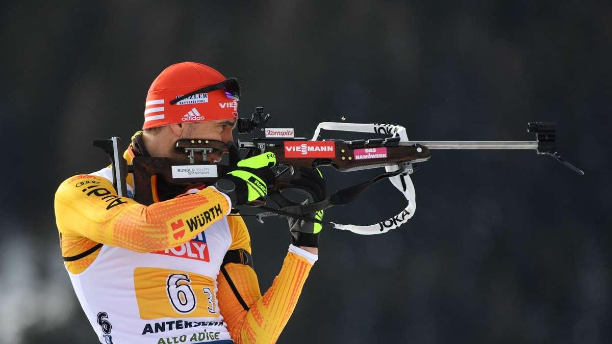 Biathlon Wm 19