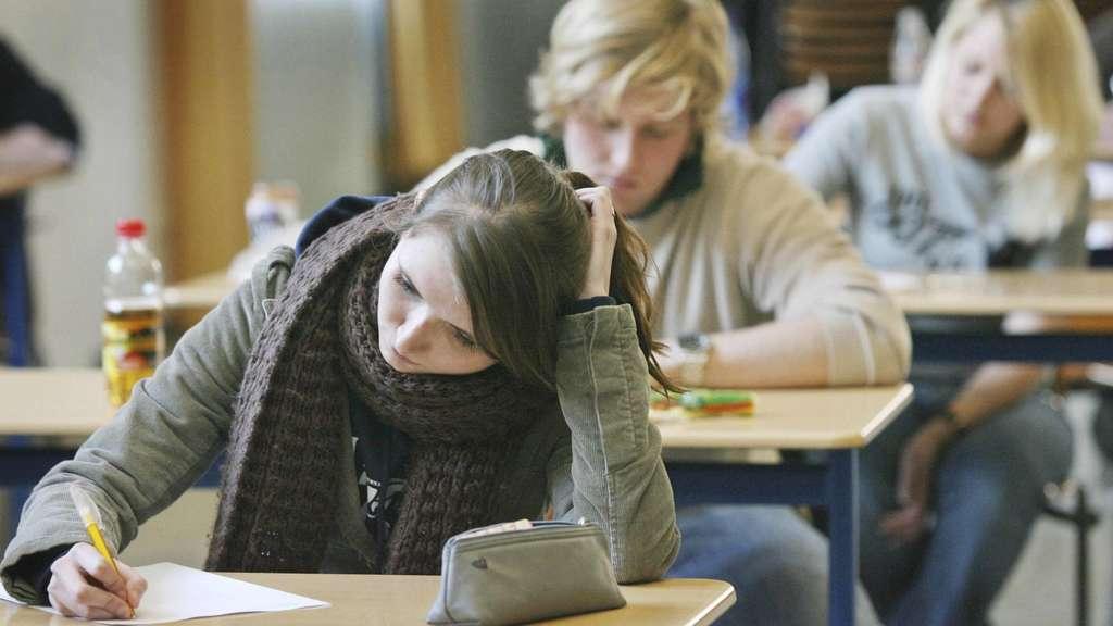 Hessen Schulschließung