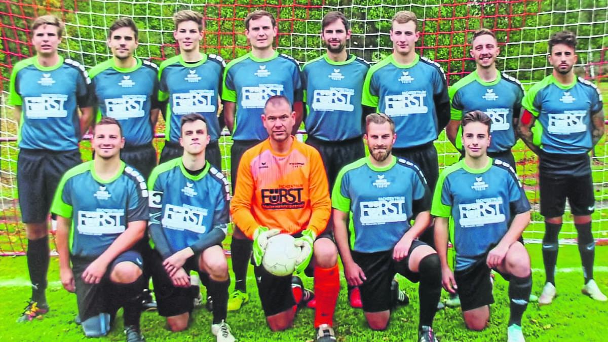 Hessen Fussball Kreisliga