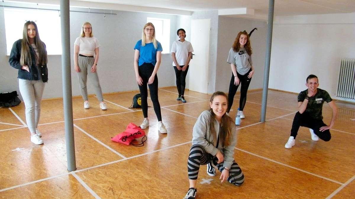 Tanzschulen Corona