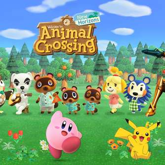 Animal Crossing New Horizons: Crossover mit Super Smash Bros – So könnte es aussehen