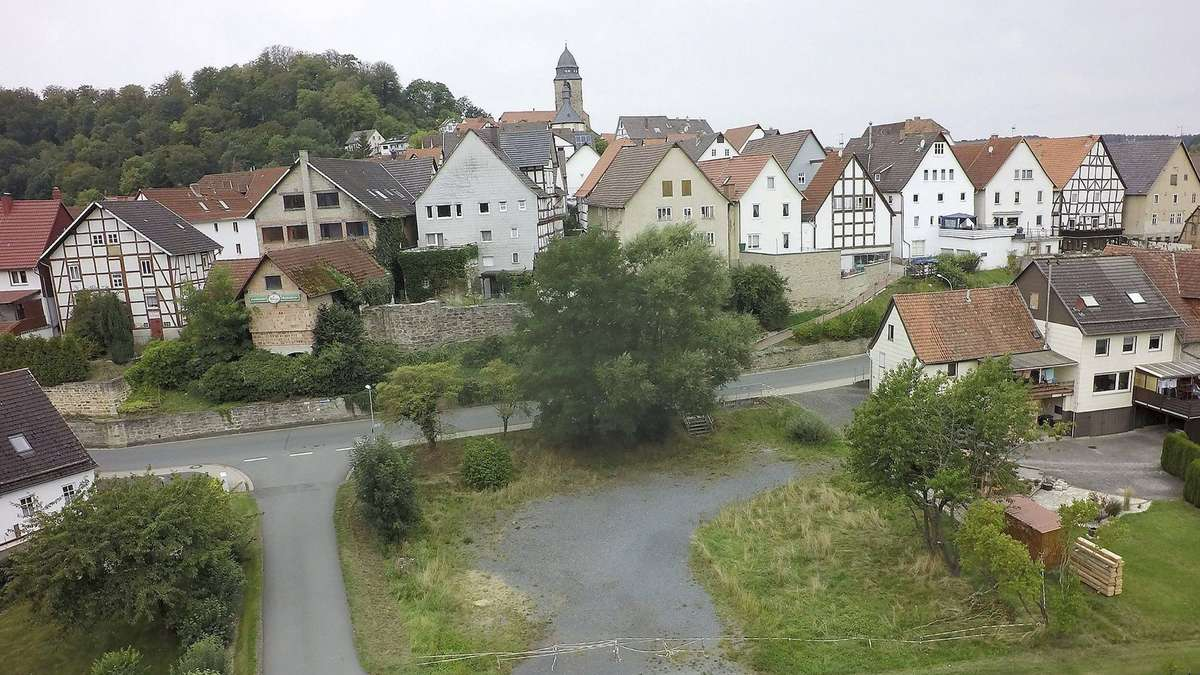Wetter Naumburg Hessen