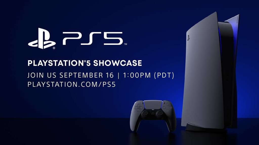 PS5 Showcase Event Liveticker Sony