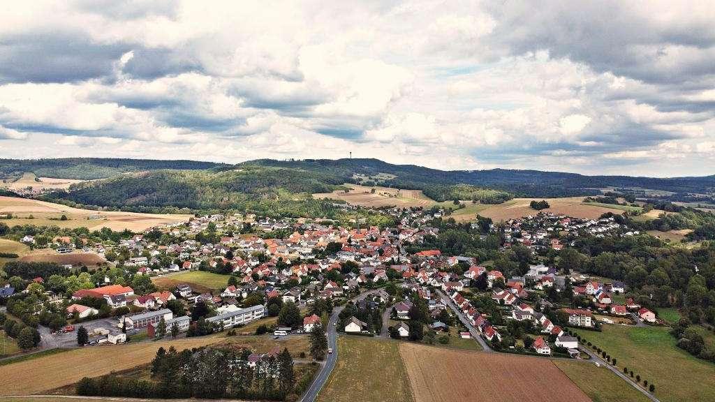Wetter Neukirchen Knüll