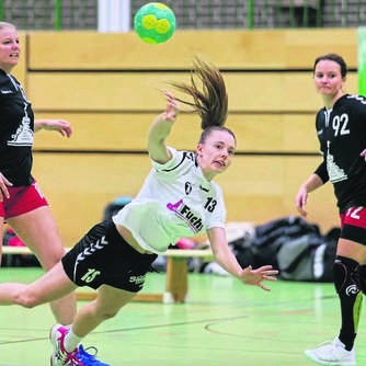 Handball: Bad Wildungen II startet in die Saison