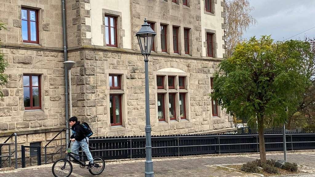 Kassel Schulen Geschlossen