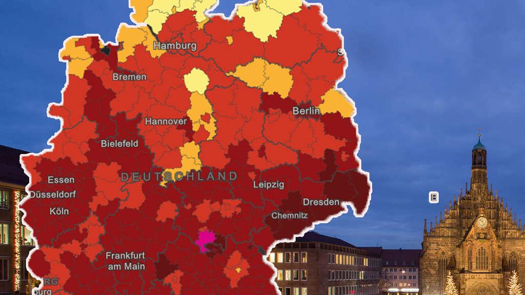 Corona In Nürnberg