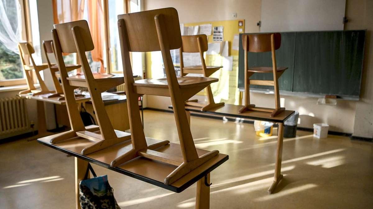 Schließung Schulen Hessen