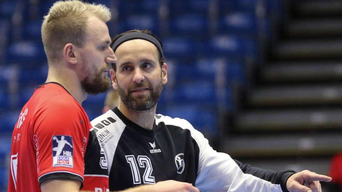 Kader Handball Nationalmannschaft