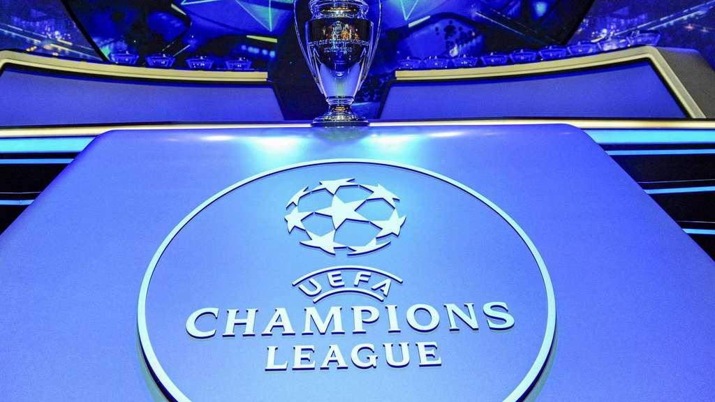 Champions League Dortmund