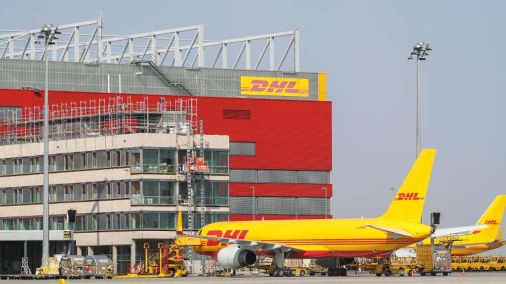 Leipzig Frankfurt Flug